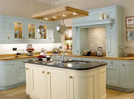 Black Orchid Kitchen Design